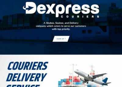 D Express Couriers