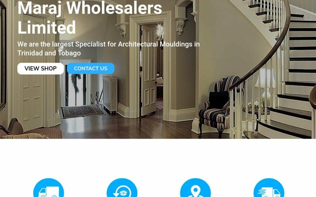 Maraj Wholesalers LTD
