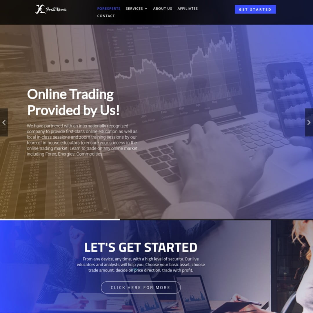 Website Design 24