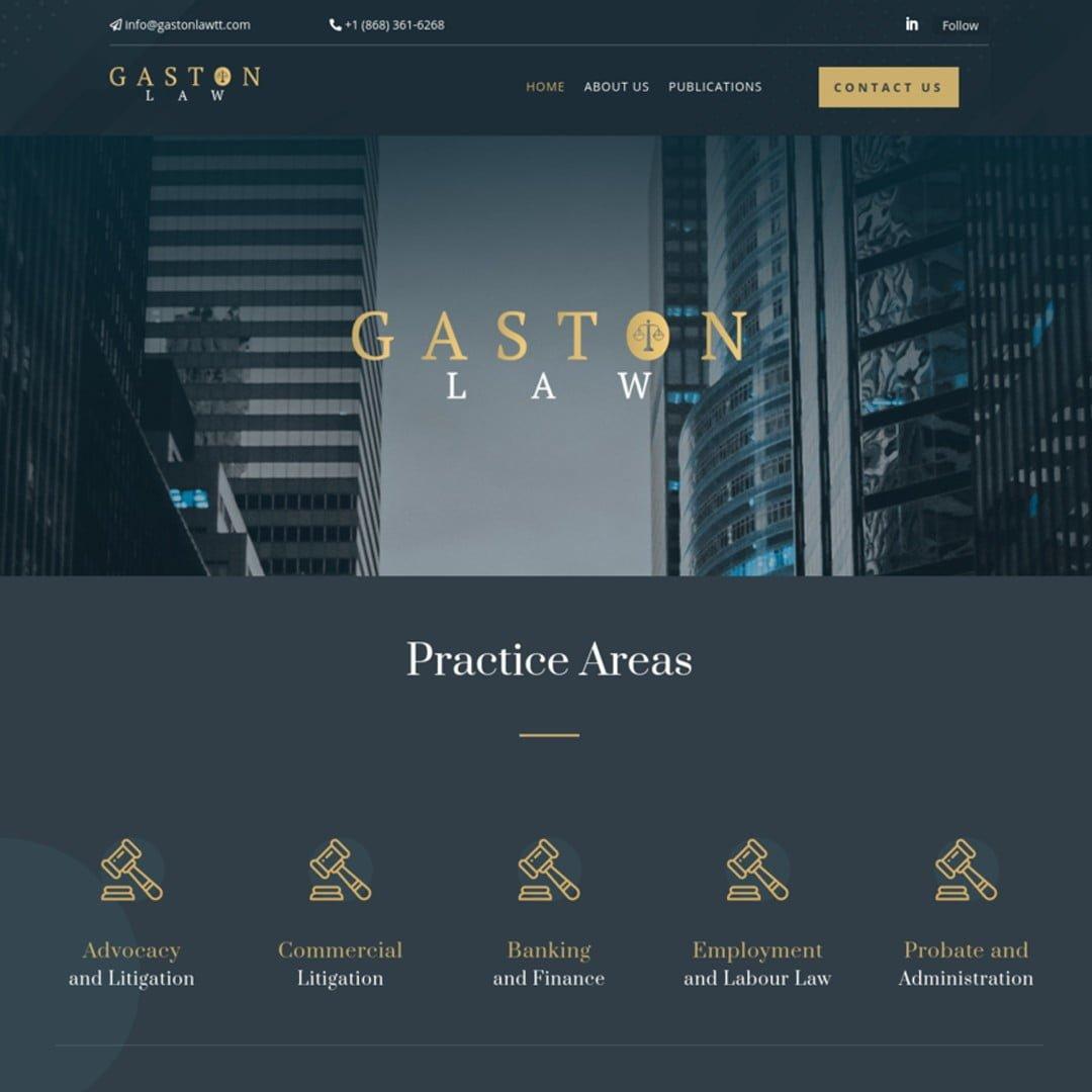 GastonLaw