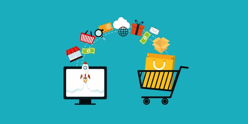 E-COMMERCE WEBSITE COST