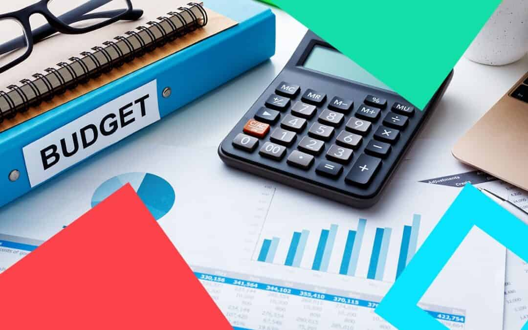 How much budget should you spend on marketing in 2021?