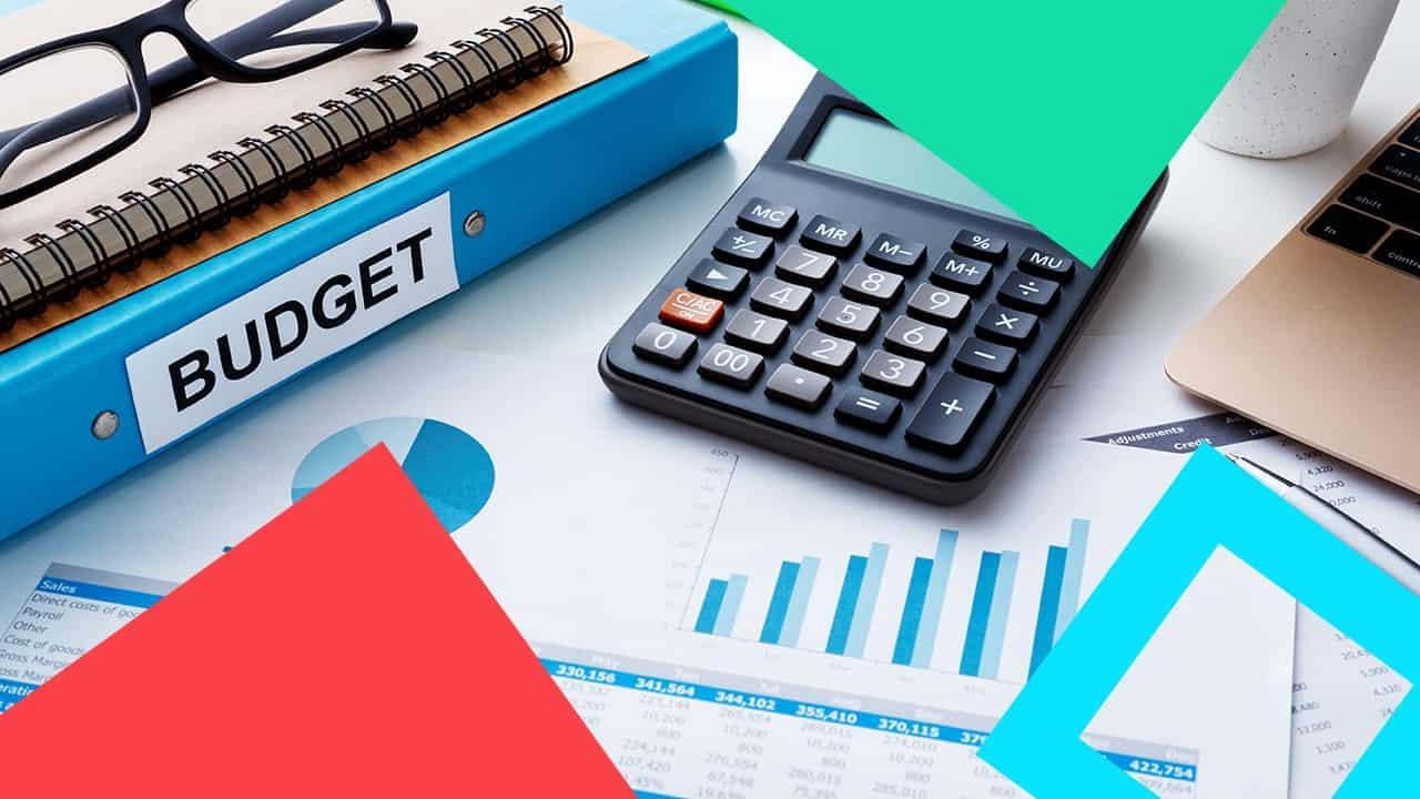 How much budget should you spend on marketing in 2021