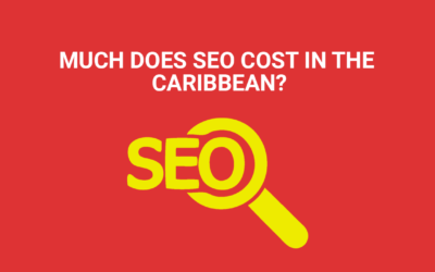 👉 SEO Services Pricing Guide 2021 – How much does SEO cost in the Caribbean?