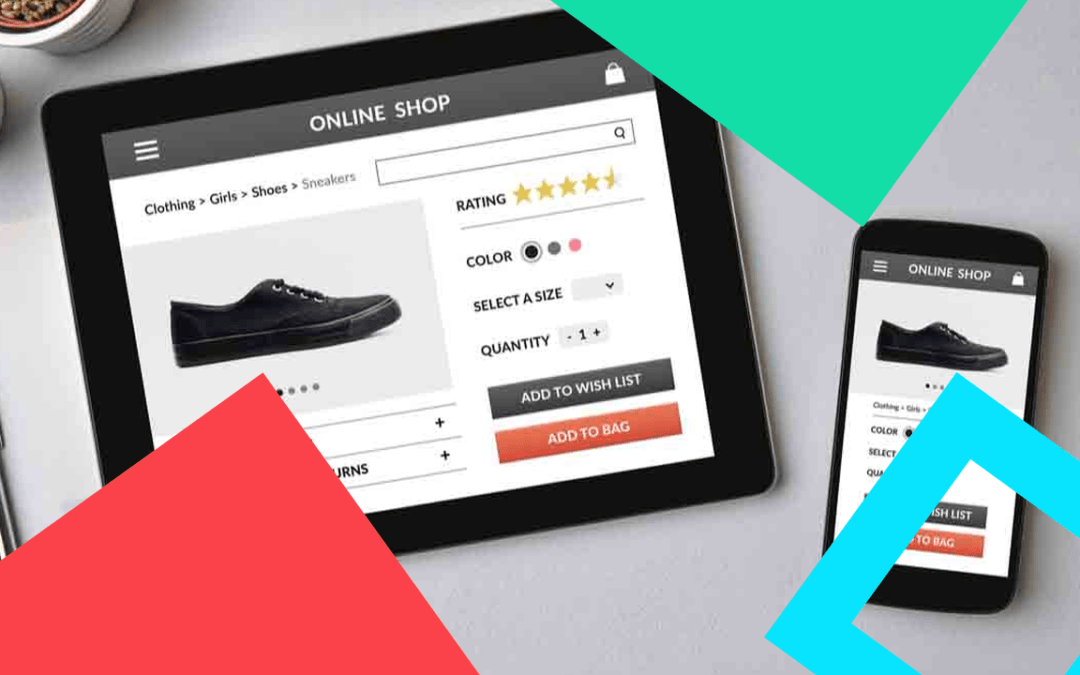 eCommerce website checklist: 25 tips for yor online store