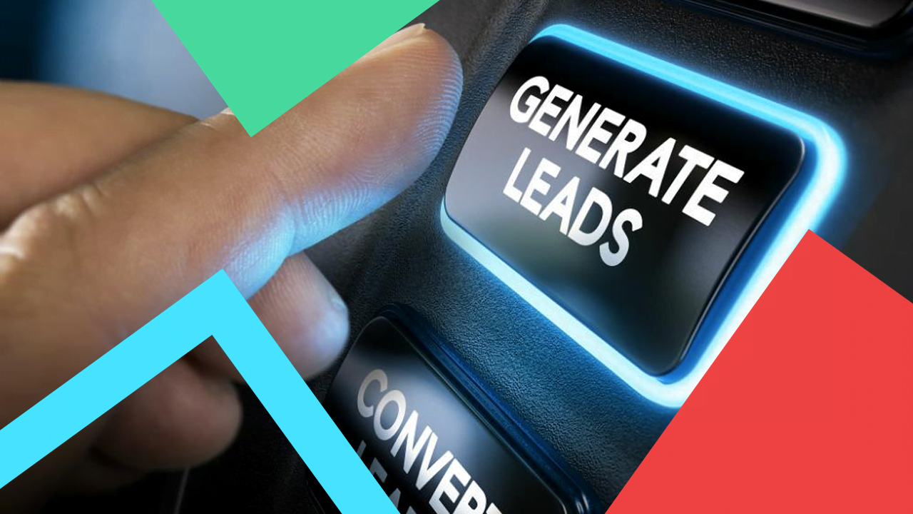 My website is not generating leads