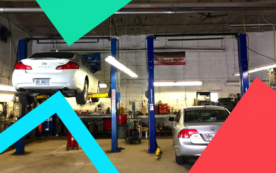 Top 6 Reasons Auto Repair Shops Need a Website in Trinidad
