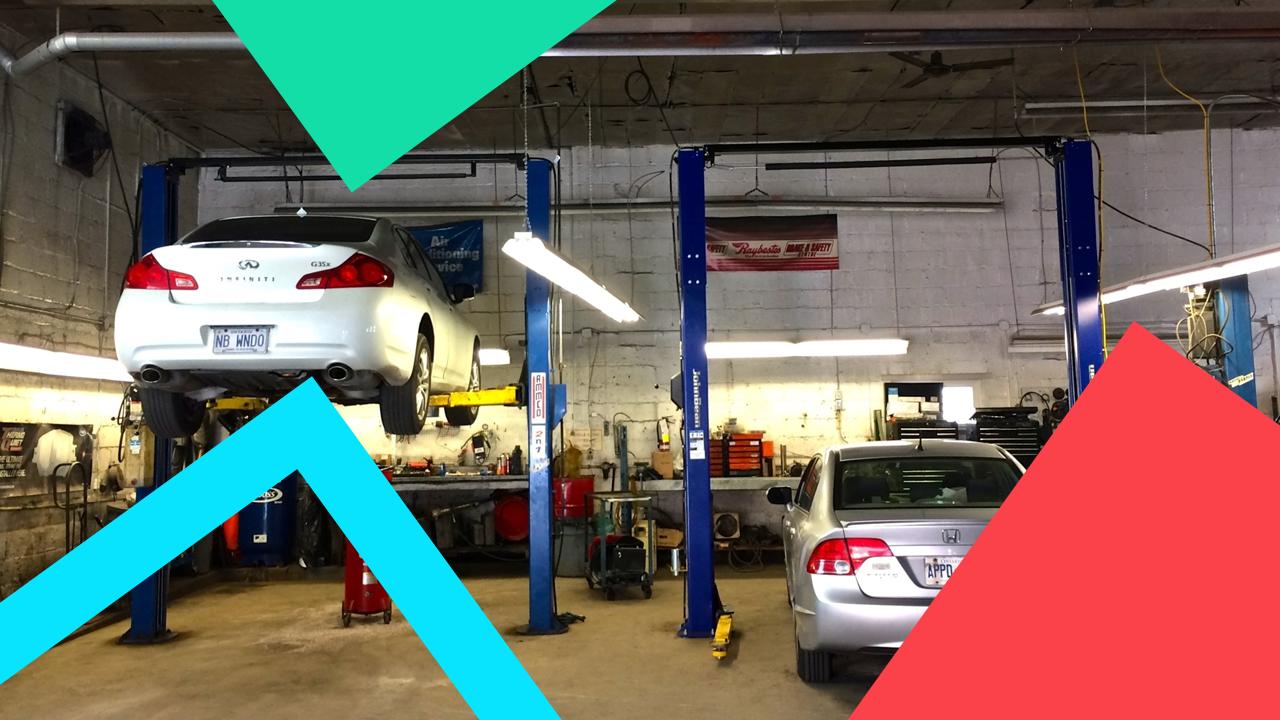 Auto Repair Shops Need a Website in Trinidad