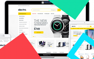 Top 9 Design Elements to Lookout for on Your eCommerce Website