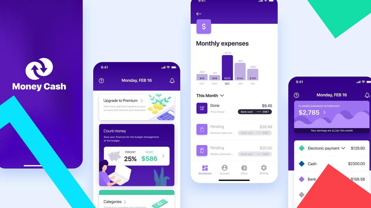 Good UI/UX Design for Mobile Apps
