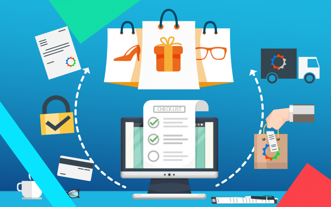 Why Ecommerce Websites Are Important For Retailers & Sellers in Trinidad