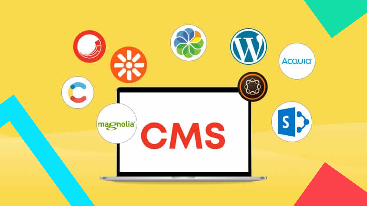 WordPress, Squarespace, Wix, Weebly, or HubSpot COS