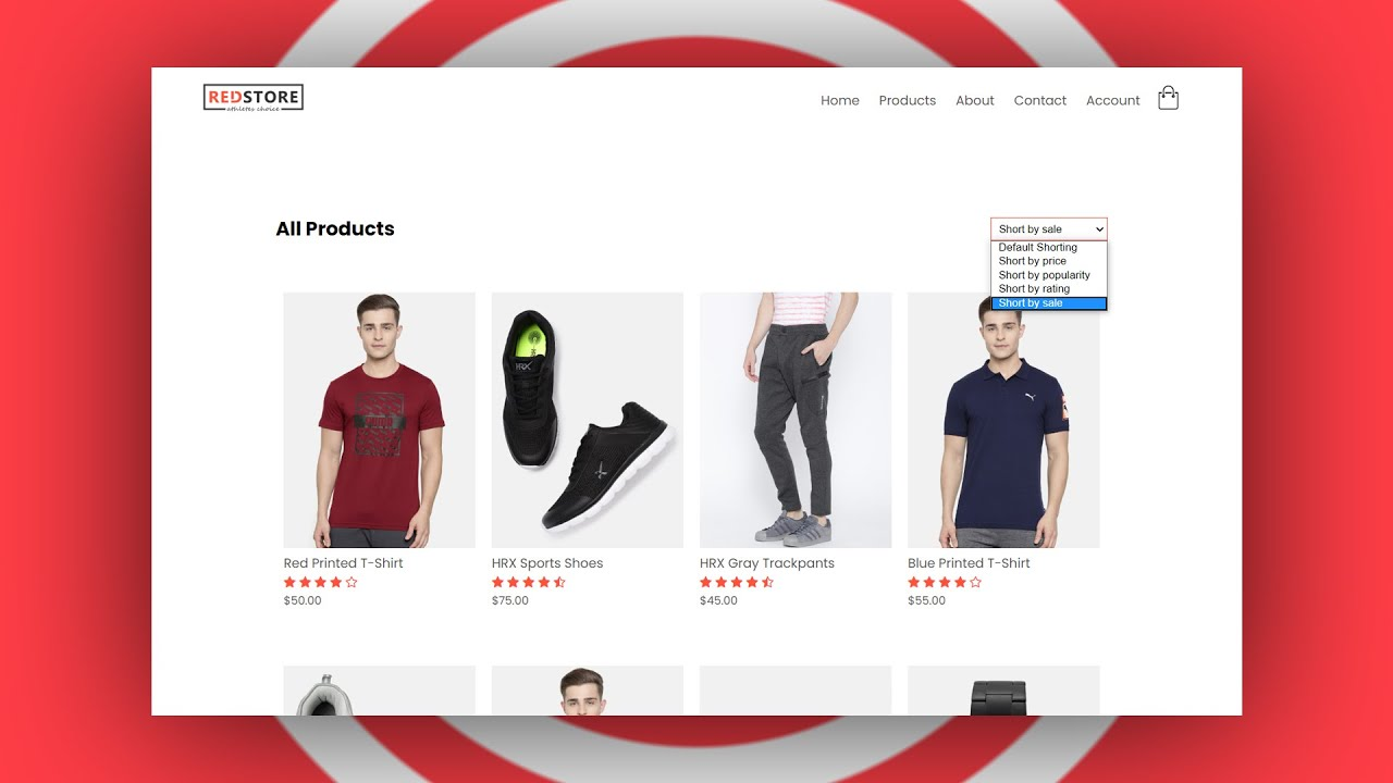 ecommerce website trinidad
