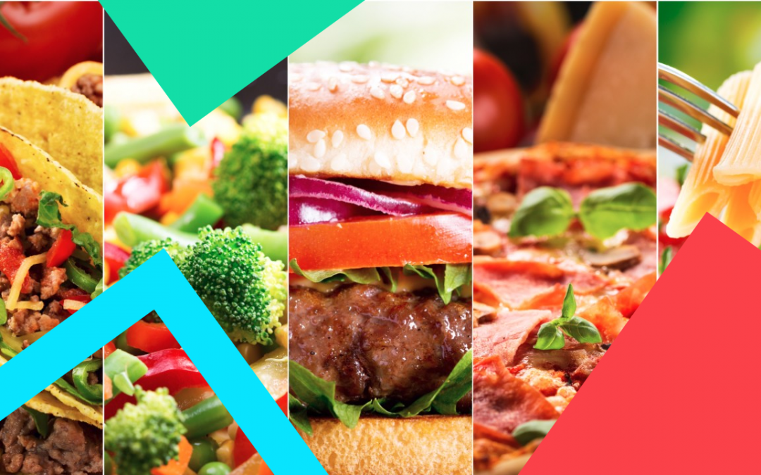 Top 30 keywords for food businesses in Trinidad and Tobago
