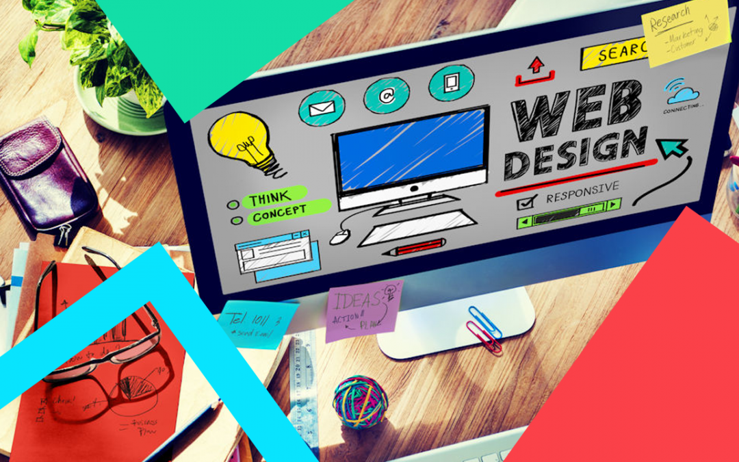 How much does professional web design cost?