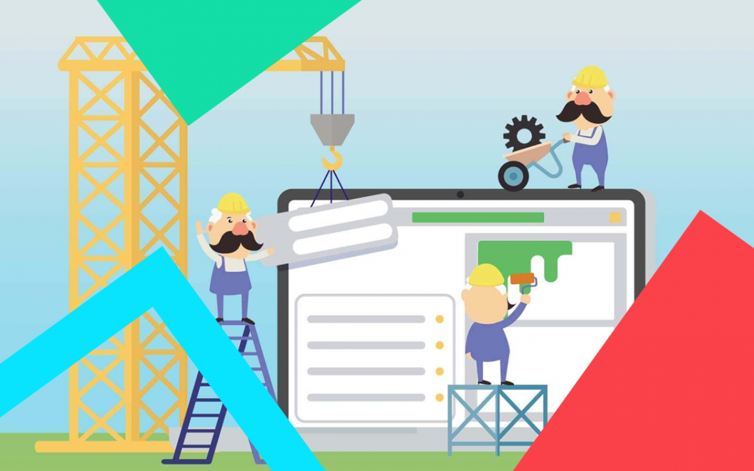 Free Website Builder: 5 Things to Consider